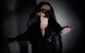 Picture hot, sexy, photo, beautiful, Tarja Turunen, The Shadow Self