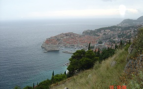Picture Sea, Adriatica, Dubrovnik