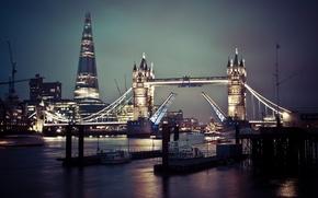 Picture LONDON, GREAT BRITAIN, TOWER BRIDGE, THAMESIS, ENGLAND, THAMES, TOWER BRIDGE, LONDON, THAMES, UK, ENGLAND