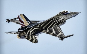 "Wallpaper Fighting Falcon, ""Fighting Falcon"", F-16, fighter"