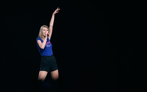 Picture Tokyo, Taylor Swift, speech, Taylor Swift, RED Tour