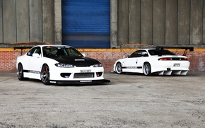 Picture car, auto, tuning, Nissan, nissan silvia