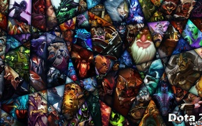 Picture Games, Valve, Dota 2, Defence of the Ancient