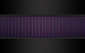 Picture carbon, purple, mezzanine