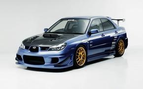 Picture Subaru, Impreza, WRX, Subaru, Impreza