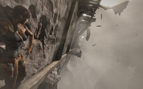 Picture the game, Tomb Raider, Lara Croft