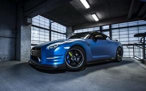 Picture GTR, Nissan, Jotech, 5000HP