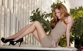 Picture Girl, Hot, Sexy, Brunette, Model, Bree Morgan
