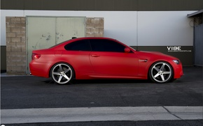 Picture machine, auto, BMW, drives, auto, Grey, Matte, tinted, Face, Concave, Machined, CW-5, Whells
