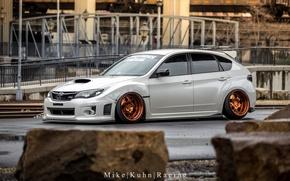 Picture Subaru, Impreza, WRX, 2007–2014
