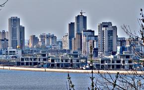 Picture the city, architecture, Kazan