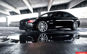 Picture tuning, vossen, VVSCVT Series, BMW 7