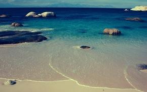 Wallpaper wave, stay, surf, nature, coast, beach, sand, Laguna, sea, the ocean