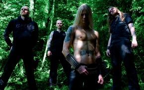 Picture Norway, Pagan/Black Metal, Kampfar