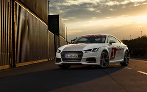 Picture Audi, experience
