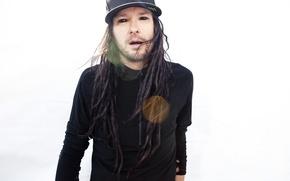 Picture music, music, Grain, Korn, nu metal, nu metal, Jonathan Davis, JDevil, Davis