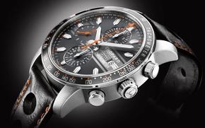 Picture Watch, Grand Prix, Chopard, Monaco, Historique