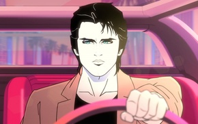 Picture 80s, moonbeam city, dazzle novak