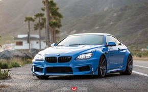 Picture BMW, Design, Widebody, 650i, Prior, Project - The Road to Bimmerfest Vossen Forged