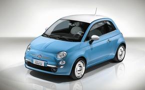Picture 500, Fiat, Fiat, 312, 2015, Vintage 1957