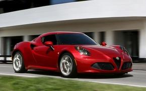 Picture Alfa, romeo, Sport