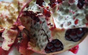 Picture the sweetness, fruit, Garnet