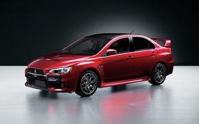 Picture Mitsubishi, Lancer, Lancer, Mitsubishi, Evolution X, 2015, Final Edition