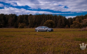Picture car, summer, ford, cars, moscow, mondeo