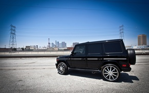 Picture tuning, Mercedes, Benz, Mercedes, AMG, brabus, tuning, g65