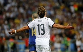Picture Germany, Football, Brazil, Germany, Football, Germany, Sport, Player, Goal, Brasil, FIFA, FIFA, Player, The final, …