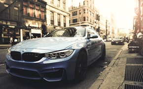 Picture BMW, City, New York