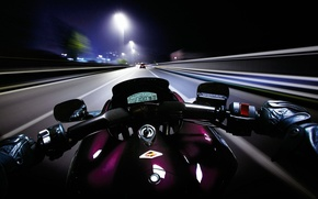 Picture Speed, Motorcycle, Adrenaline