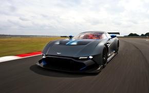 Picture Aston Martin, the volcano, Aston Martin, 2015, Vulcan