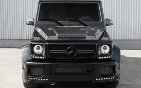 Picture Mercedes-Benz, Hamann, AMG, SPYRIDON, G 65
