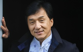 Picture celebrity, actor, Jackie Chan