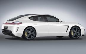 Picture Porsche, Porsche, panamera
