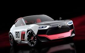 Picture Nissan, Nismo, IDx, Nissan IDx, 2013 Nissan IDx NISMO, 2013 Nissan