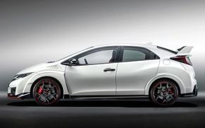 Picture Profile, Honda, Civic, Type-R