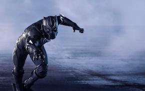 Picture cinema, fog, movie, Captain America, hero, film, mask, asphalt, king, powerful, strong, uniform, muscular, claws, …
