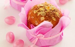 Wallpaper cake, eggs, eggs, Easter, cake, cakes, Easter