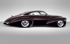 Picture style, coupe, Australia, Concept Car, Holden, Efijy