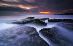 Picture Canggu, Bali - Indonesia, Babadan Beach