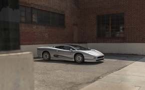 Picture Jaguar, 1993, XJ220