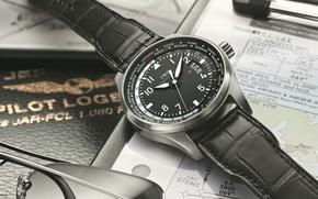 Picture Watch, Watch, Pilots, IWC
