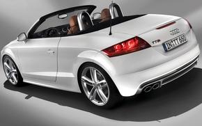 Picture Audi, cabriolet
