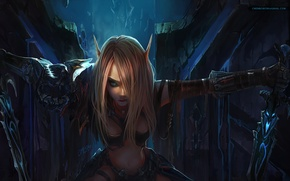 Picture elf, Wow, world of warcarft