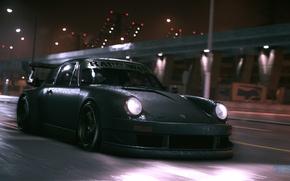 Picture Porsche, NFS, Need for Speed, 2015, NSF, RWB Porsche Stella Artois