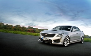 Picture Cadillac, CTS, Cadillac