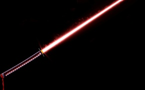 Picture lightsaber, Light Saber, the sword of the Sith