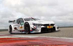 Picture BMW, race, Motorsport, BMW M4 DTM 2014